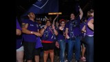Photos: Major League Soccer to Orlando announcement - (11/21)