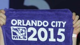 Photos: Major League Soccer to Orlando announcement - (8/21)