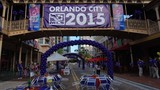 Photos: Major League Soccer to Orlando announcement - (4/21)