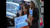 PETA's 'Sexy Mermaid' Protests Fish Cruelty… - (18/25)