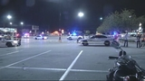Photos: 18-year-old shot in parking lot - (1/9)