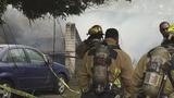 Photos: Winter Park house fire - (4/14)