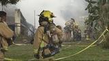 Photos: Winter Park house fire - (3/14)