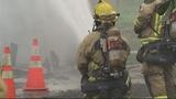 Photos: Winter Park house fire - (13/14)