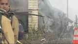 Photos: Winter Park house fire - (14/14)
