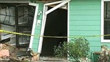 Photos: Car crashes into ORCO home - (8/9)