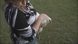 Photos: Mom fights to keep son's pet chickens - (4/9)