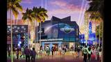 Photos: Renderings of Universal Orlando's… - (4/8)