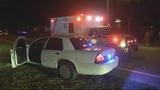 Photos: Teen crashes stolen car with baby inside - (4/6)