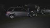 Photos: Teen crashes stolen car with baby inside - (1/6)