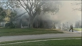 Photos: House fire in Ormond Beach - (3/7)