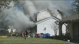 Photos: House fire in Ormond Beach - (4/7)