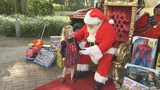 Photos: Santa Saturday at WFTV - (4/9)
