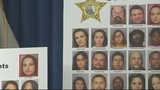 Photos: Arrests made in prostitution sting - (5/5)