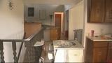 Photos: Wild animals destroy woman's home - (5/8)