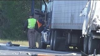 Photos: Flagler County I-95 fatal crash | WFTV
