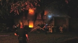 Photos: Christmas Eve house fire in Mims - (5/7)