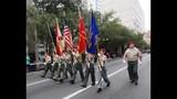 Florida Citrus Parade in Downtown Orlando - (24/25)