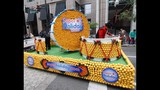 Florida Citrus Parade in Downtown Orlando - (2/25)