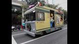 Florida Citrus Parade in Downtown Orlando - (3/25)