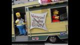 Florida Citrus Parade in Downtown Orlando - (20/25)