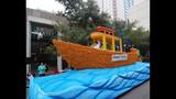 Florida Citrus Parade in Downtown Orlando - (1/25)