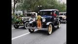 Florida Citrus Parade in Downtown Orlando - (19/25)
