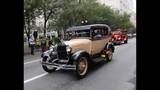 Florida Citrus Parade in Downtown Orlando - (5/25)
