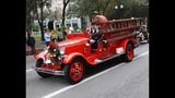 Florida Citrus Parade in Downtown Orlando - (6/25)