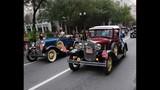 Florida Citrus Parade in Downtown Orlando - (23/25)
