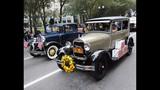 Florida Citrus Parade in Downtown Orlando - (10/25)