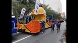 Florida Citrus Parade in Downtown Orlando - (12/25)