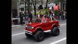 Florida Citrus Parade in Downtown Orlando - (11/25)