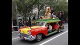 Florida Citrus Parade in Downtown Orlando - (8/25)