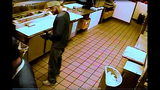 Photos: Surveillance shows armed man rob Jimmy John's - (1/5)