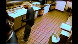 Photos: Surveillance shows armed man rob Jimmy John's - (3/5)