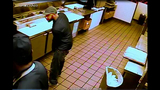 Photos: Surveillance shows armed man rob Jimmy John's - (5/5)