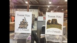Photos: UCF Knights in Arizona for Fiesta Bowl - (8/25)