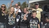 Photos: UCF fans tailgate before Fiesta Bowl - (1/6)