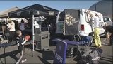 Photos: UCF fans tailgate before Fiesta Bowl - (4/6)