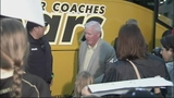 Photos: UCF arrives home after Fiesta Bowl victory - (1/25)