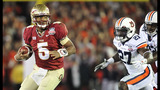 Photos: Florida State, Auburn face off in BCS… - (9/25)