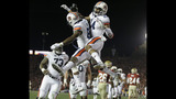 Photos: Florida State, Auburn face off in BCS… - (4/25)
