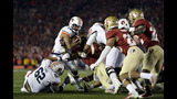 Photos: Florida State, Auburn face off in BCS… - (13/25)