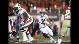 Photos: Florida State, Auburn face off in BCS… - (18/25)