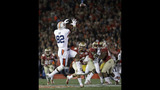 Photos: Florida State, Auburn face off in BCS… - (21/25)