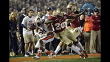Photos: Florida State, Auburn face off in BCS… - (10/25)