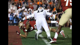 Photos: Florida State, Auburn face off in BCS… - (6/25)