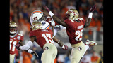 Photos: Florida State, Auburn face off in BCS… - (3/25)