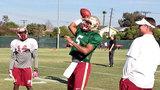 Photos: FSU in Pasadena for BCS title game - (14/25)